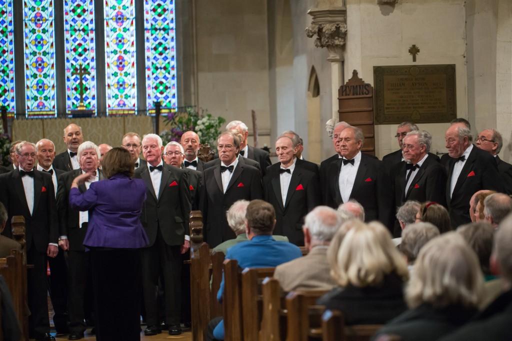 Choir (2 of 47)