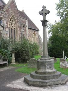 lindridge-war-memorial